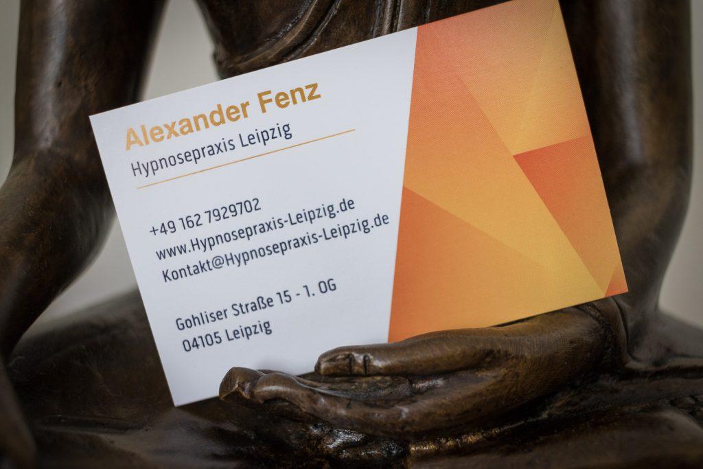 Hypnose in Leipzig - Fenz - Praxisraum - 9