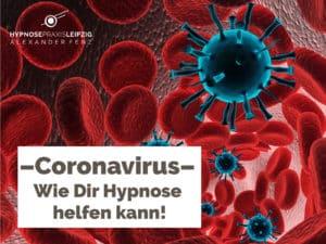 Coronavirus - Hypnose Immunsystem stärken